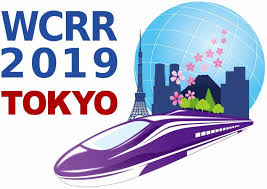 RADAR GROUND-PROFILE CORRELATION FOR ACCURATE SPEED MEASURING WILL BE PRESENTED AT THE WORLD CONGRESS RAIL RESEARCH