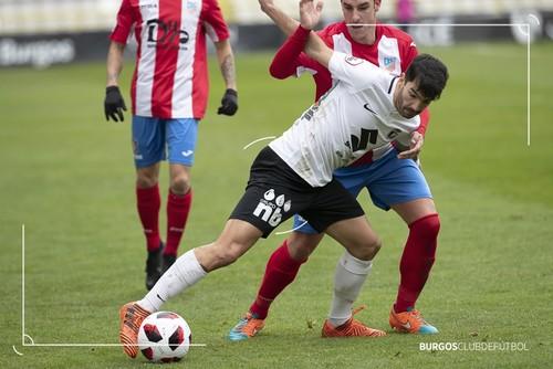 Burgos CF V CDA Navalcarnero
