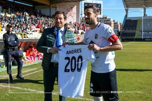 Burgos CF V UD Sanse