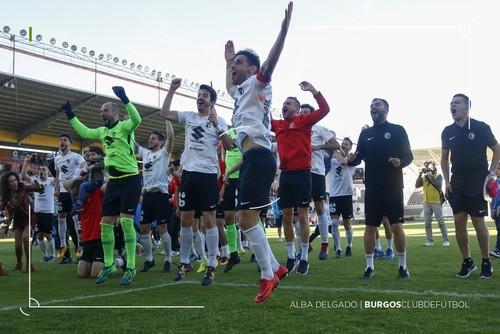 Burgos CF V Real Club Celta de Vigo B