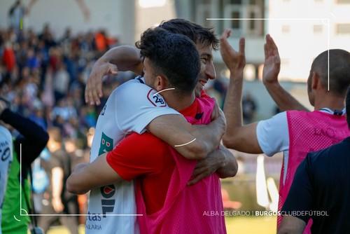 Burgos CF V Real Valladolid B