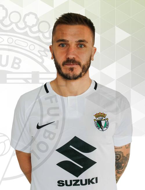 Borja Sánchez Gil