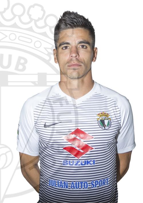 Javier Cantero de la Puente