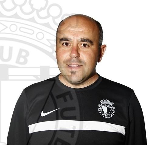 Oscar Rio Peña