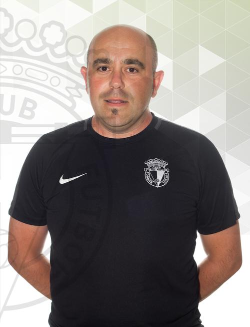 Óscar Río Peña