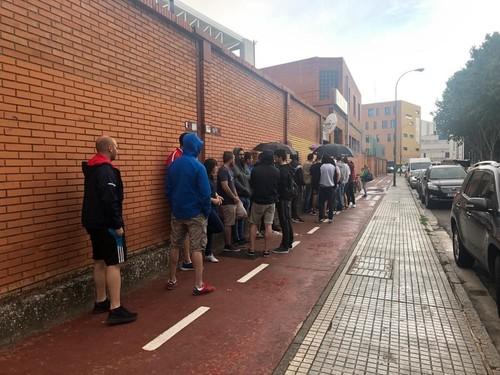 El Burgos supera los 2.000 abonados en solo seis días