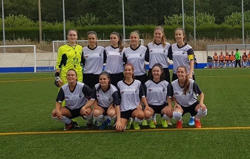 Positivos debuts de los equipos de regional