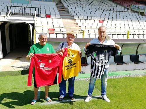 La Fundación del Burgos CF prolonga su colaboración con el Proyecto Rubare