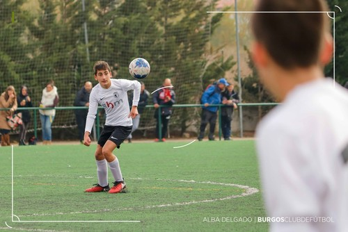 Diego Herrero y Ángel del Val, convocados por la selección
