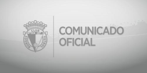 BURGOS CF – CD MIRANDÉS: DÍA DE AYUDA AL CLUB