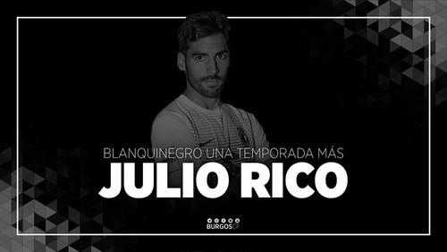 RENOVACIÓN DE MIKEL SAIZAR Y JULIO RICO