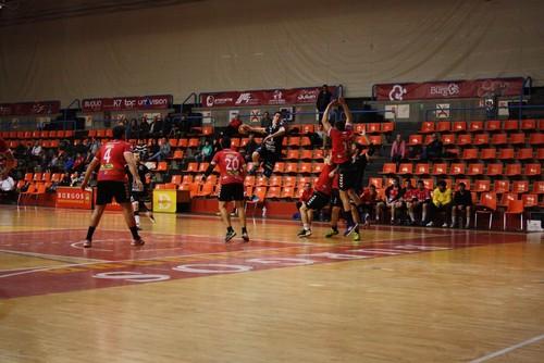 UBU San Pablo - Gijon