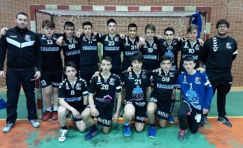 Academia. Plantillas temporada 2016/2017
