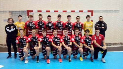 23 - 26 Ferroli consigue una nueva victoria en Palencia