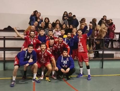 21 - 22 UBU San Pablo da un golpe a la liga ganando en casa del líder Santoña