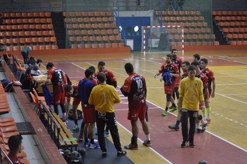 UBU San Pablo se enfrenta a IKASA Bm Madrid en la disputa por el tercer puesto de la tabla