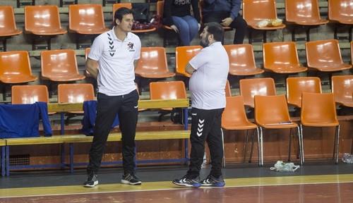 Mariano Ortega no continuará como entrenador de UBU San Pablo
