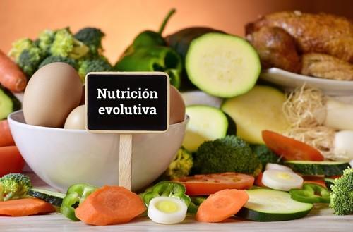 Nutrición - Asesoramiento desde una perspectiva evolutiva