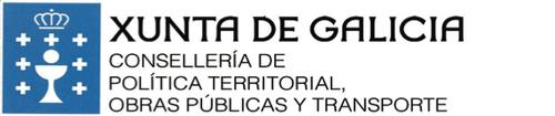 Xunta de Galicia: Obras públicas