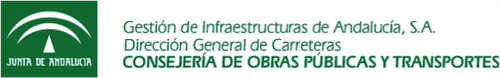 Junta de Andalucía - Consejería de Obras públicas y transportes