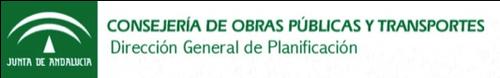 Junta de Andalucía - Consejería de Obras públicas