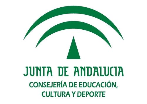 Junta de Andalucía - Consejería de educación, cultura y deporte