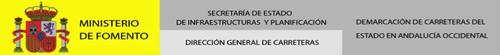 Ministerio de Fomento - Secretaría