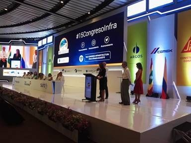 LA SECRETARIA DE ESTADO DE COMERCIO APOYA A LAS EMPRESAS ESPAÑOLAS PRESENTES EN COLOMBIA