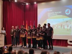 Aparejadores Rugby Club