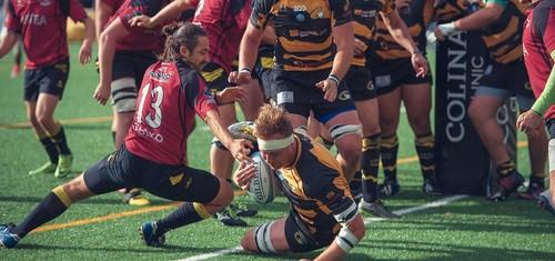 CD Rugby Burgos