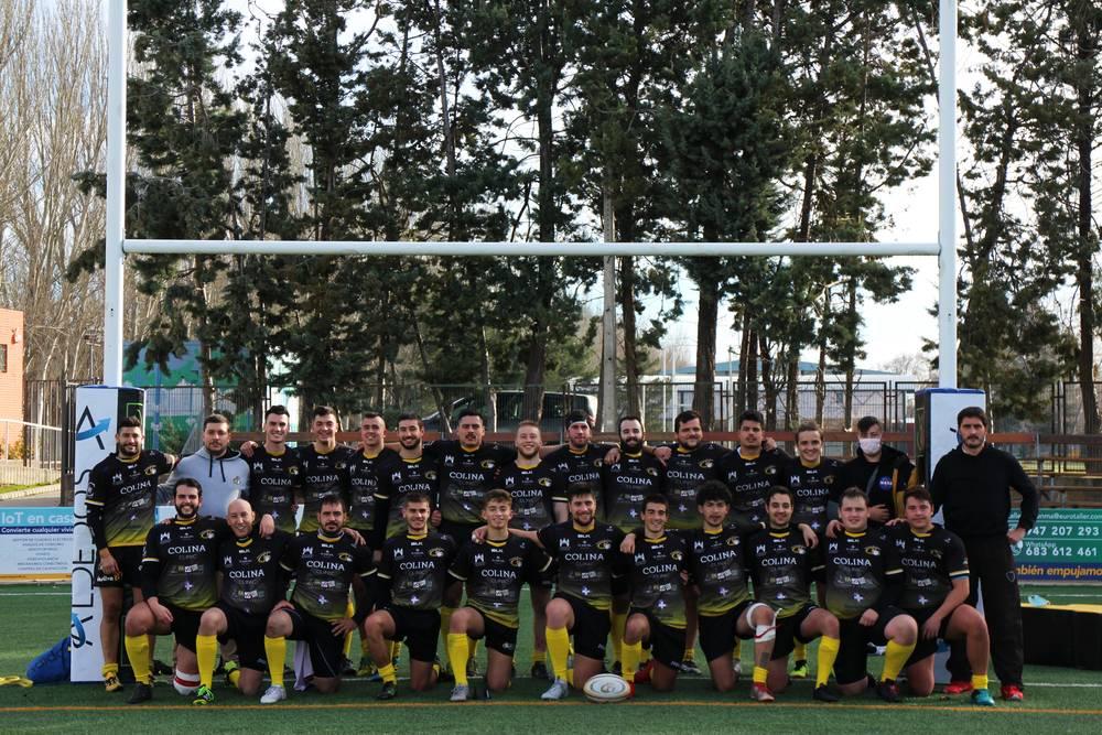 Crónica de la segunda jornada de liga SUB 23