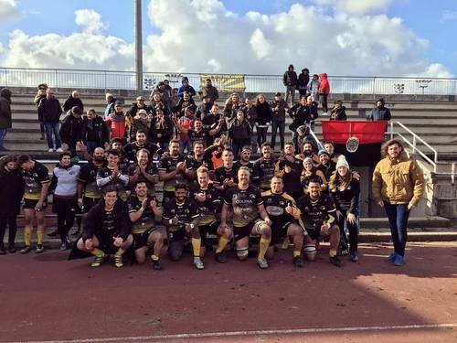 Partidos en Santander ante Aldro Independiente Rugby