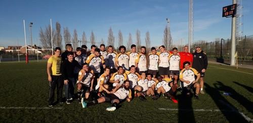 El segundo equipo jugará los playoffs de ascenso a 1ª Regional