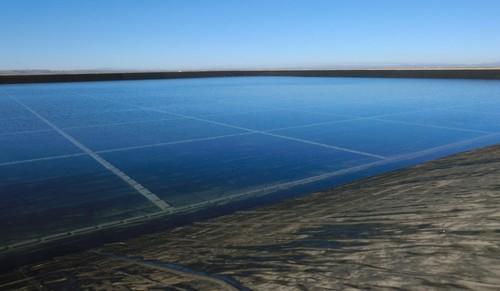 Adjudicado el contrato de explotación y mantenimiento de la zona regable de los Payuelos