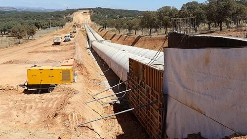 Agricultura adjudica por 1,1 millones la explotación, conservación y mantenimiento de Payuelos