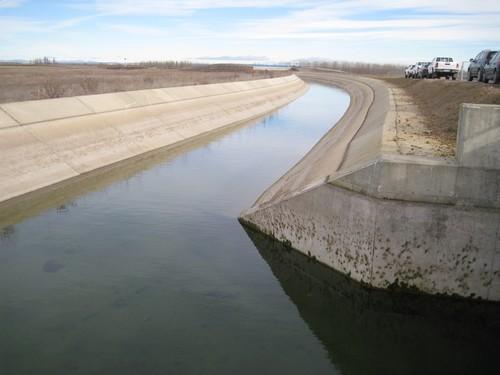 Adjudicada por 1,1 millones de euros la explotación de la zona regable de los Payuelos, en León
