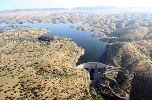 El Ministerio de Agricultura adjudica la explotación del embalse de Montoro III Depuración de Aguas del Mediterráneo-SEYS Medioambiente