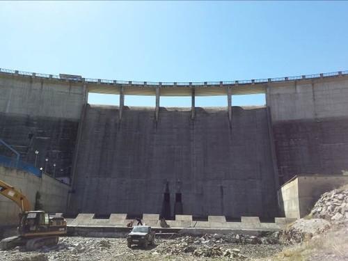 Adjudican a Aguas del Mediterráneo-SEYS la explotación de tres embalses