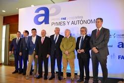 PREMIOS PYMES 2018