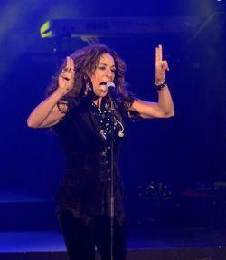 Concierto Rosario Flores