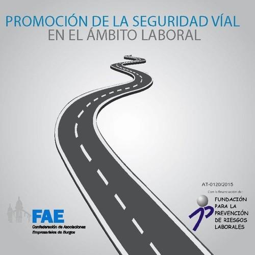 ACCIÓN PARA INCREMENTAR LA INTEGRACIÓN DE LA PRL EN LA EMPRESA Y PROMOCIÓN DE LA SEGURIDAD VIAL EN EL ÁMBITO LABORAL. AT-0120/2015