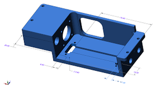 CURSO CAD 3D