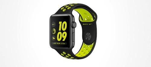 Apple Watch Nike+, el reloj inteligente para corredores