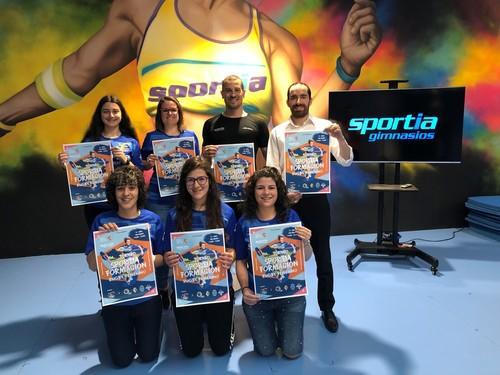 Colaboramos en la organización del torneo de rugby femenino: Sportia formación