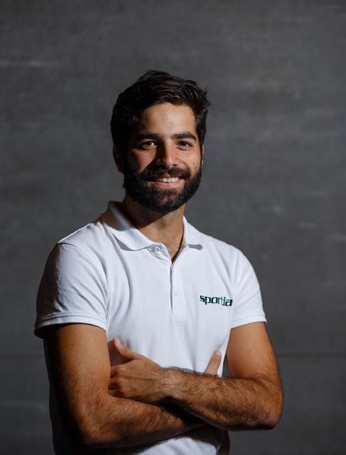 Jonathan Pérez