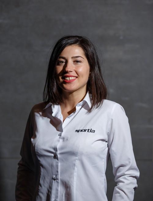 Loredana Luchici