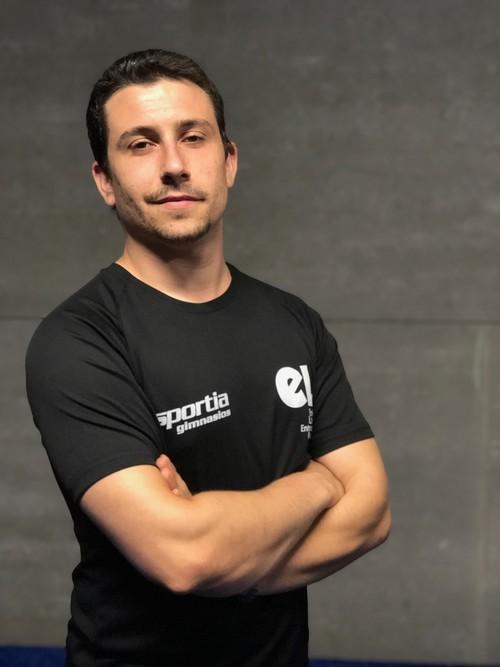 Jaime Alonso