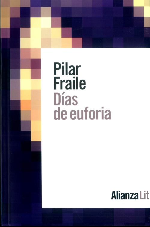 Días de Eurofia. Pilar Fraile