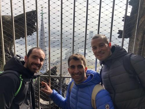 Sportia acude a FIBO 2019 a conocer los avances del fitness y wellness